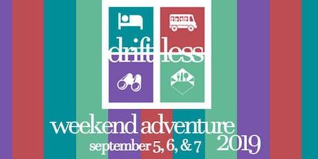 Driftless Weekend Adventure tour package tickets
