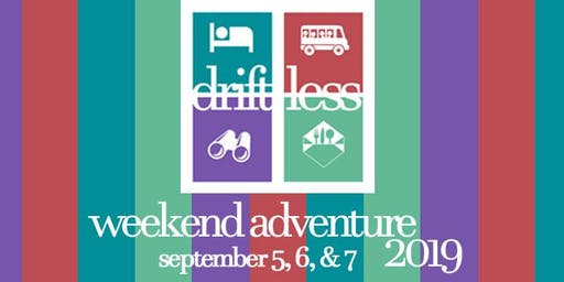 Driftless Weekend Adventure tour package