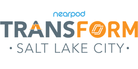 Nearpod Transform Salt Lake City tickets