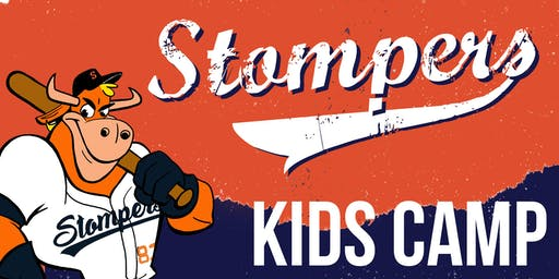 Sonoma Stompers Fundamentals Kids Camp