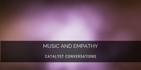 Music and Empathy  tickets