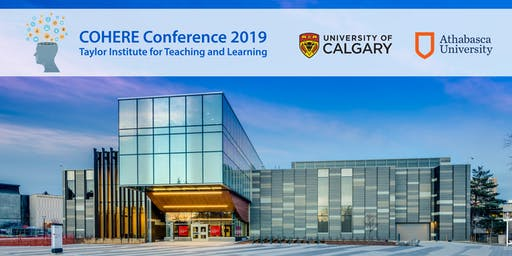 COHERE 20th Anniversary Conference 2019