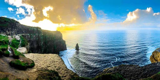 Cliffs of Moher and Galway City Explorer Tour with Boat Trip at Cliffs