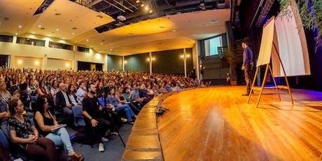 Palestra Inteligência Emocional - Belo Horizonte ingressos