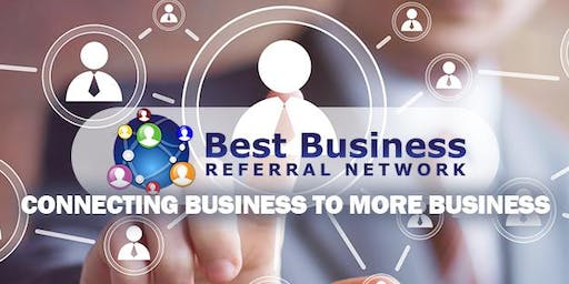 Weekly Business Referral Lunch