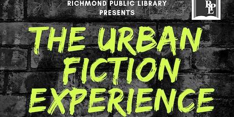Urban Fiction Experience tickets