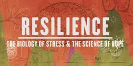 Resilience Film Screening and Community Discussion tickets