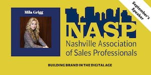 Monthly Sales Training Featuring Mila Grigg Topic:...