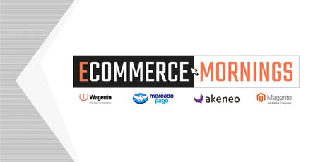 ECOMMERCE MORNINGS entradas