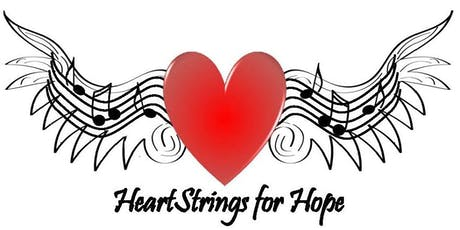 HeartStrings For Hope tickets