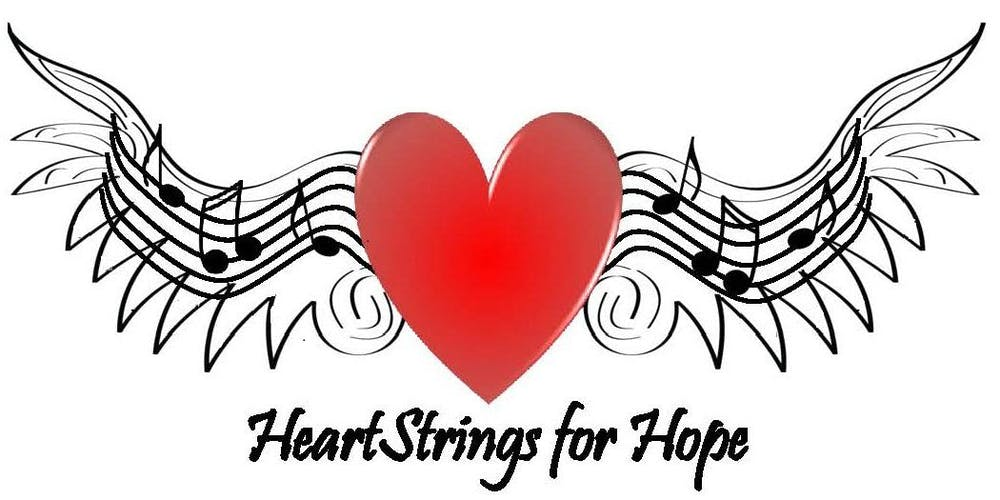 HeartStrings For Hope Tickets, Sat, Oct 5, 2019 at 6:00 PM