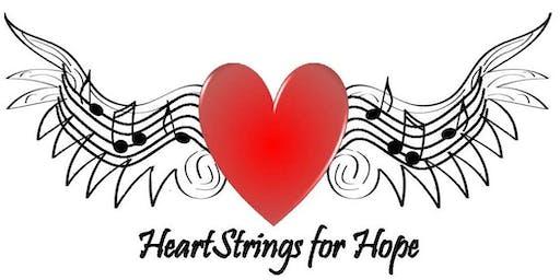 HeartStrings For Hope