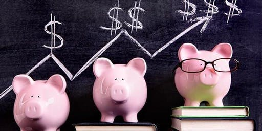 Financial Literacy - NAIT Alumni Lifelong Learning