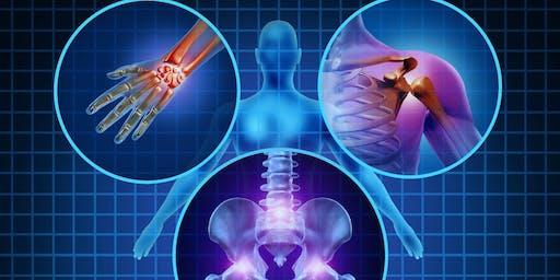 Dover Regenerative Medicine Lunch/Dinner Talk