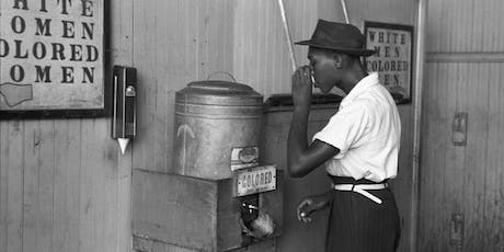 America's Journey from Slavery to Segregation tickets