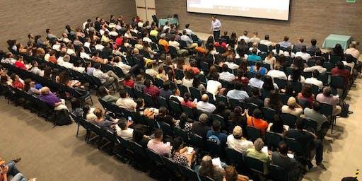 Conferencia GRATIS Google y Redes Sociales para Empresas en MTY