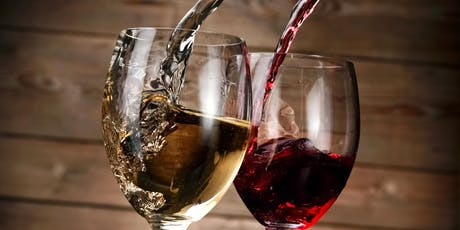 The London Wine Extended Happy Hour - All glasses half price tickets