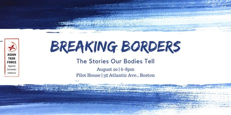 Breaking Borders: The Stories Our Bodies Tell tickets