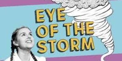 ASE Panel Discussion: Let's Talk about Girls in STEM - Eye of the Storm