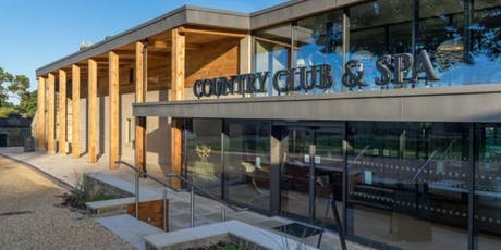 Private Book Evening at Swinton Country Club & Spa tickets