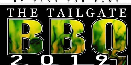 2019 End of Summer BBQ Tailgate Cookoff tickets