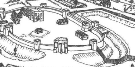 Medieval Northampton Tour