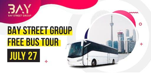 New Condos Bus Tour