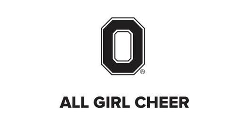 OSU All Girl College Prep Clinic