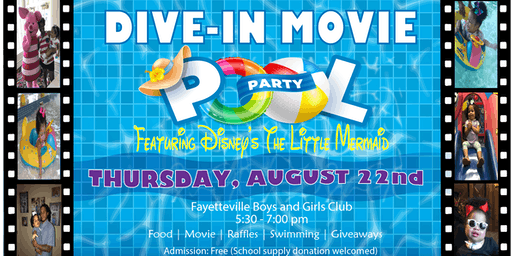 Dive In Movie Celebrating the Life and Legacy of Airiel Zaire Hughes