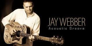 Jay Webber Acoustic Groove