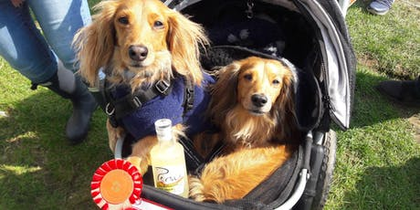 National Dog Day at Persie Distillery tickets