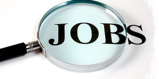 Inclusion Works! Job Fair