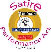 Hudson Underground Gallery