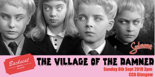 The Village of the Damned Film Screening