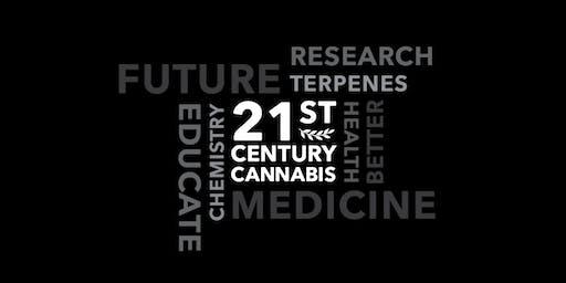 21st Century Cannabis