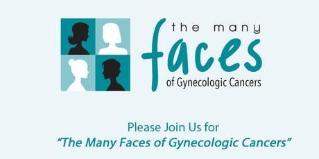 Many Faces of Gynecologic Cancers tickets