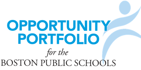 SY 19-20 Opportunity Portfolio | Reviewer Training tickets