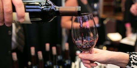 BC's Winter Wine Showcase Event tickets