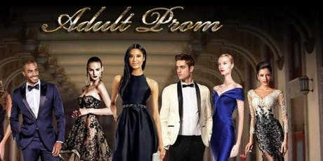 Adult Prom Philly tickets