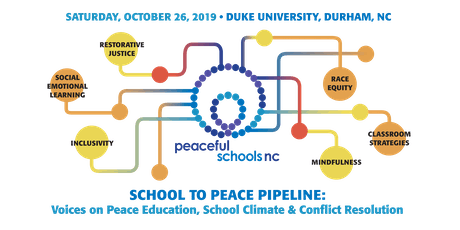 The School to Peace Pipeline tickets