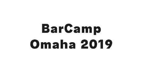 BarCamp Omaha 2019 tickets