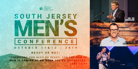 2019 South Jersey Men's Conference tickets