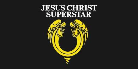 Centenary Stage presents Jesus Christ Super Star tickets