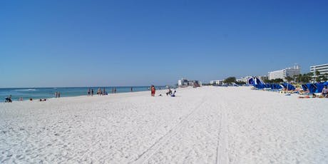 St. Pete Beach - Cleanup tickets