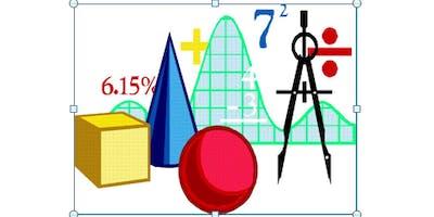 National 5 Maths Class (Wednesday) Beeslack CHS,  2019-2020 (ITA Eligible)