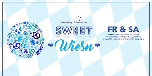 Sweet Wiesn 2019 | Tisch gewinnen!