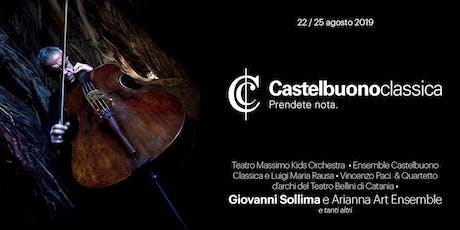 Castelbuono Classica 2019 biglietti