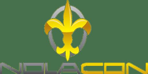NolaCon 2020