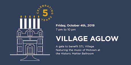 Village Aglow 2019 tickets