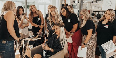 Harlow Hair Extensions Education - Wethersfield, CT